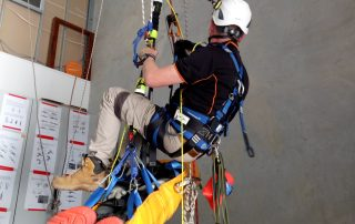 RIIWHSD204D Work Safely at Heights – Working at Heights Course Page