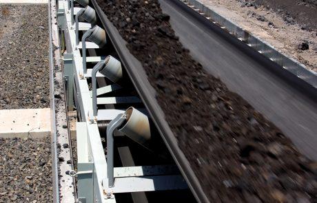 Coalconveyor | Astra Group Services