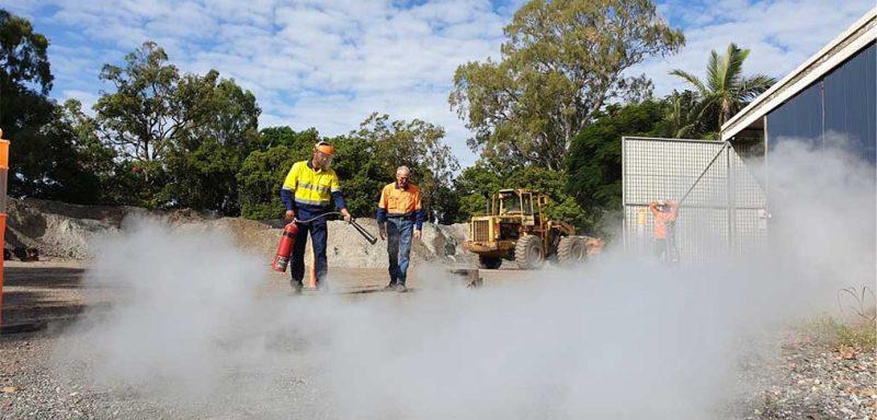 Standard 11 Mining Induction Course Brisbane