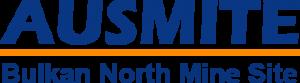 Ausmite Mining Logo