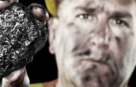 Fire Fighter with a dirty face | Astra Group Services