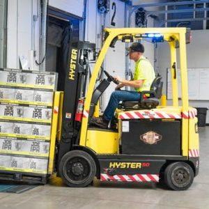 FLIFT Forklift | Astra Group Services
