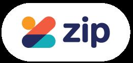 zip pay logo image.