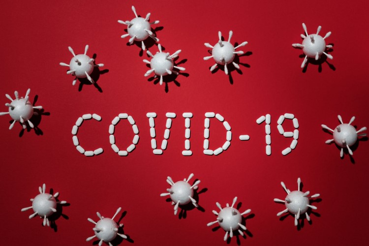 Image of Covid19 Helpful Resources banner.